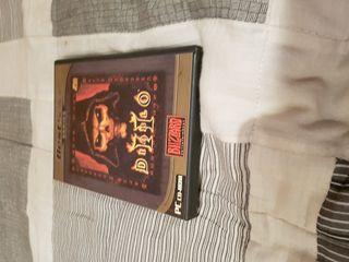Juego Diablo 2. PC