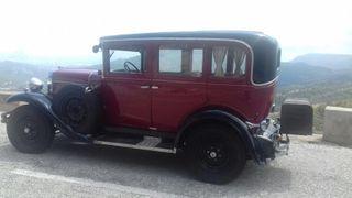 Chevrolet otro 1929