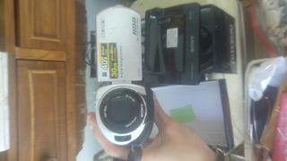 grabadora de video SONY