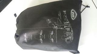 guantes/ fundas manos moto frio