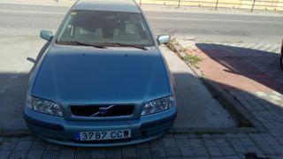 Volvo S40 2003