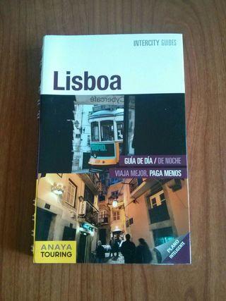 Guía de viaje de Lisboa