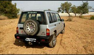 Suzuki Vitara 1999,en perfecto estado.