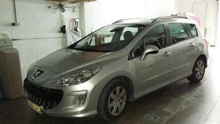Peugeot 308 sw 2009