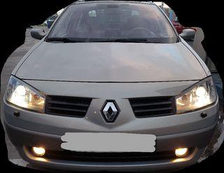 Renault Megane 2003