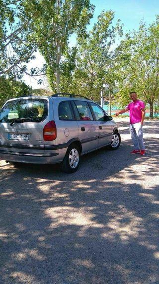 Opel Familiar De Segunda Mano En La Provincia De Lleida En Coches