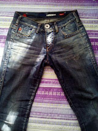 Pantalón miss sixty. Talla 36