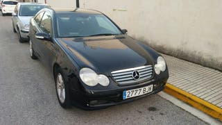 Mercedes-Benz CL Coupe 2003
