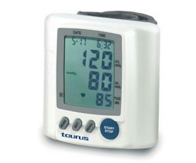 Tensiometro Taurus digital NUEVO con cajita rijida