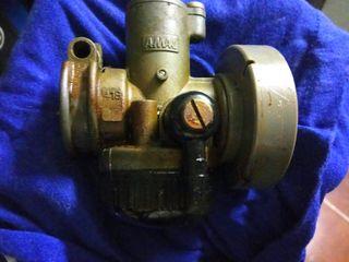 Carburador 18 Amal