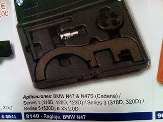 kit distribucion bmw N47