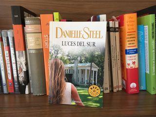 Luces del sur - Danielle Steel
