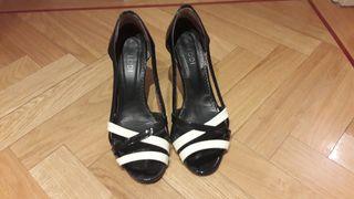 zapato mujer. sandalia mujer