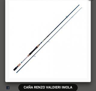 Caña Renzo Valdieri Imola 270