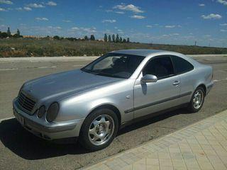 Mercedes-benz CLK 230 compresor