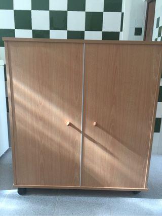 Cama mueble de segunda mano por 90 en elx elche wallapop for Muebles segunda mano elche