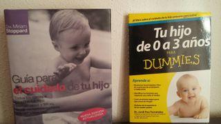 2 libros para padres