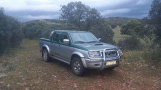 Nissan Pick-up 1999