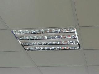 Lampara plafon techo 48 uds