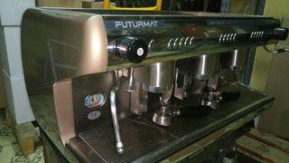 cafetera futurmat f3