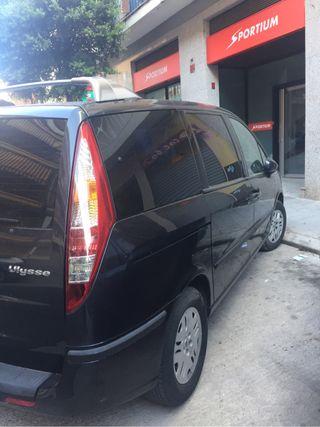 Fiat ulises 2003