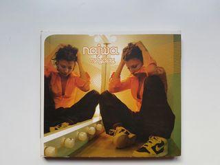 CD Najwa Nimri Mayday