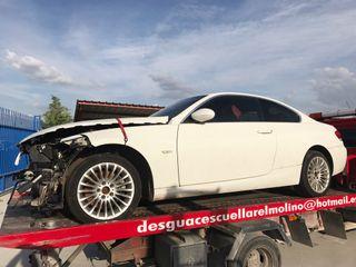 DESPIECE BMW 330 XD E92 M 08