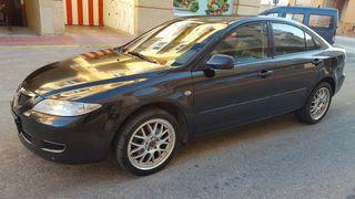 vendo Mazda 6 2004 estas muy bien