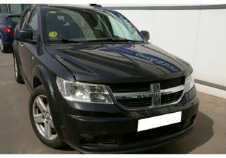 Dodge Journey 2.0 CRD RT 140 CV. 7 PZAS.