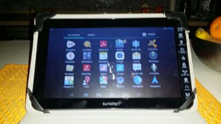 "Tablet Sunstech 10"""