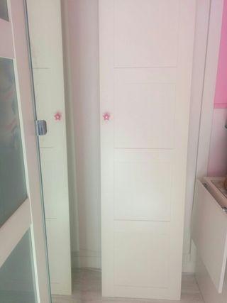 puerta de armario de ikea