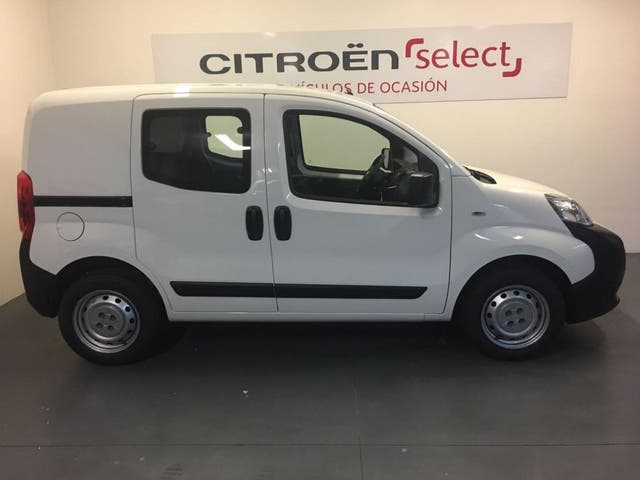 Citroen Nemo Combi HDi 59KW (80CV) Attraction