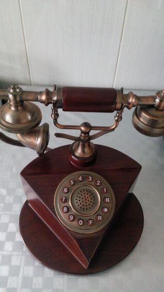 Telefono de sobremesa