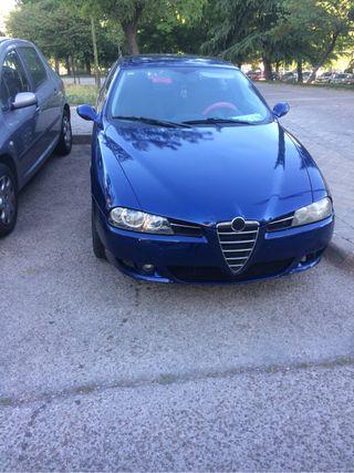 Vendo Alfa Romeo 156 o cambio con audi bmw o passa