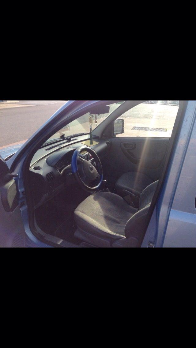 Opel Combo 2005
