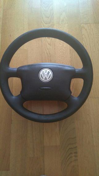 volante Volkswagen Golf 4+ airbag