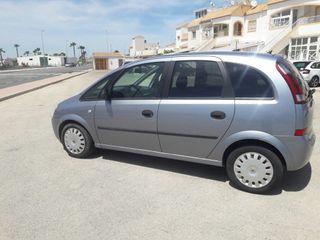 Opel Meriva 2003 Cdti
