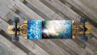 Longboards Coompleto Whirlpool