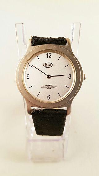 Reloj Kia