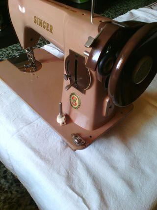 Máquina de coser 40€ rebajada a30€