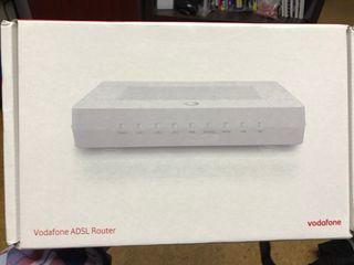 Vodafone Router Nuevo