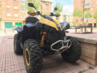 can am renegade 1000 xc