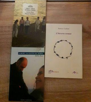 Libros valenciano ESO