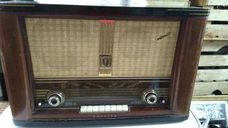 radio antigua philisp