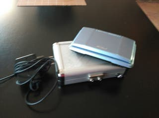 Game boy,Consola nintendo ds