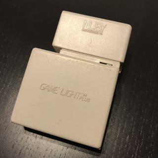 Game Light for Game Boy