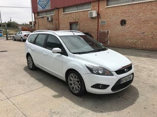 Ford Focus 2009 SPORTBREAK