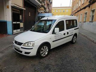 Opel combo 1.9 Cdti 2006