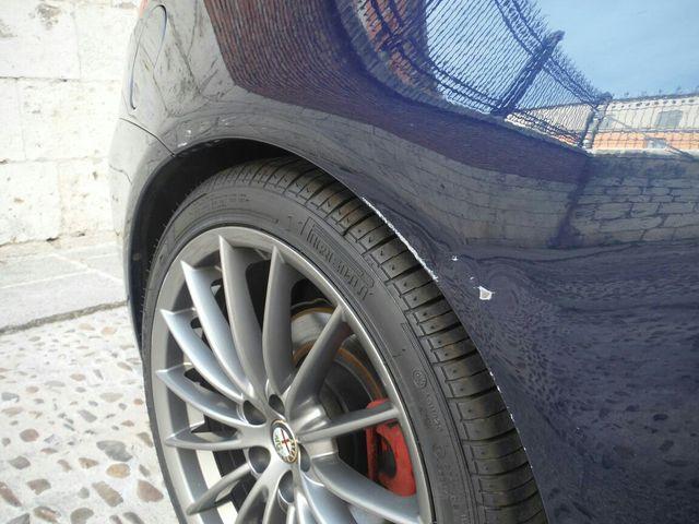 Alfa Romeo GT 3.2 Distinctive 2007