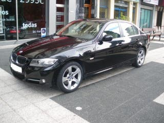 BMW 320 D 184 CV EDITION NACIONAL